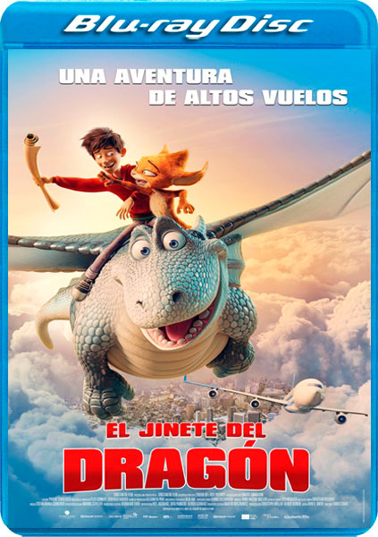 EL JINETE DEL DRAGON [BLURAY 1080P][AC3 5.1 CASTELLANO DTS 5.1-INGLES+SUBS][ES-EN] torrent